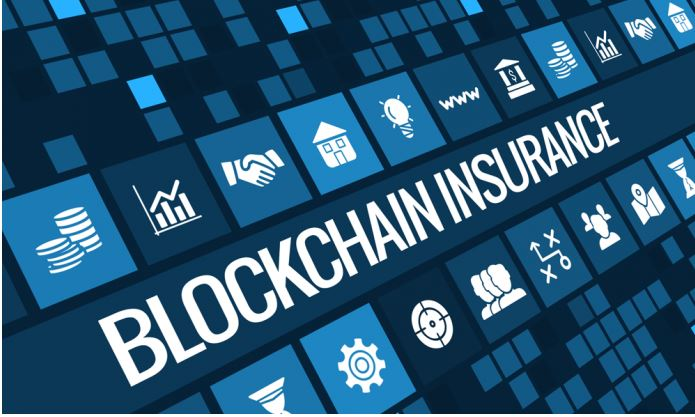 The Digital Insurer reviews PwC's Report on Blockchain in the Insurance Sector