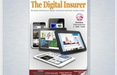 The Digital insurers Tablet Toolkits for insurance advisors