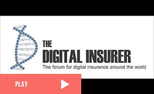 Hugh Terry & The Digital Insurer Video