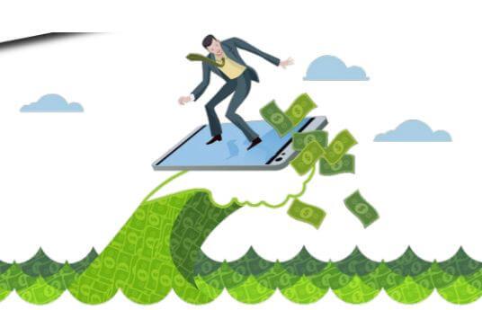 The Digital Insurer reviews Bain & Company's Report on Insurers Now Need Bigger, Bolder Digital Moves