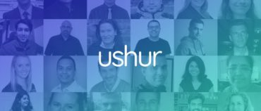 Ushur's $25M Series B funding, powering our mission to transform the insurance industry through AI